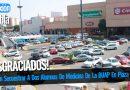 Intentan Secuestrar A Dos Alumnas De Medicina De La BUAP En Plaza Dorada