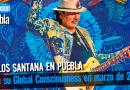 Carlos Santana el mejor Guitarrista de México!