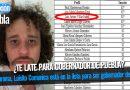 No es broma, Luisito Comunica está en la lista para ser gobernador de Puebla