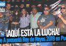 Triple A presentó Rey de Reyes 2019 en Puebla