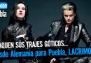 Lacrimosa en Puebla