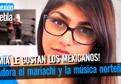 I love music mexican.