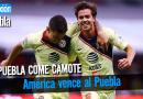 Cae Puebla contra el Ame