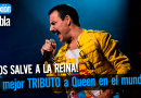 Tributo a Queen!