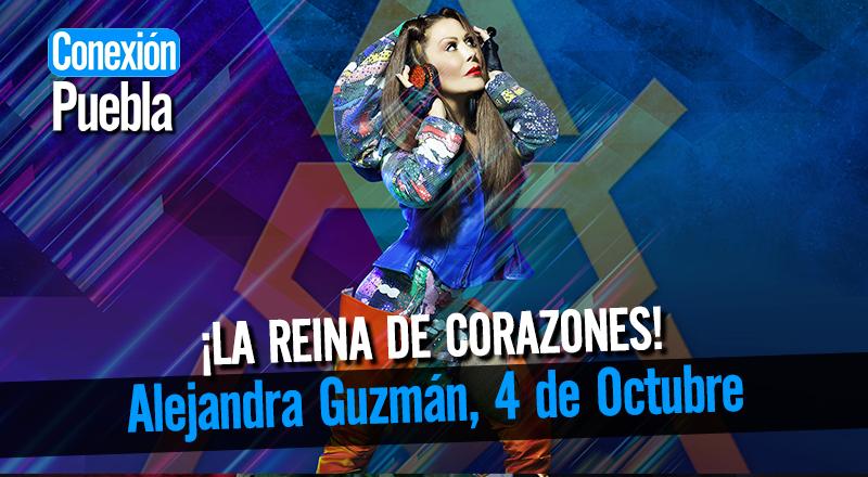 La Guzmán Tour 2019