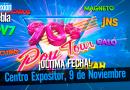 El Pop Tour de los 90's, se ¡DESPIDE!