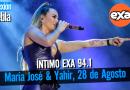 Íntimo EXA – María José y Yahir