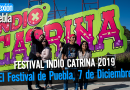 Festival Catrina 2019