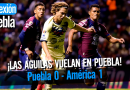 ¡Dicen que la tercera es la vencida! ¿Aplicará para el Club Puebla?