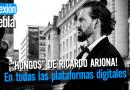 """""""Hongos"""" de Ricardo Arjona en todas las plataformas digitales"""