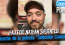 """Falleció Nathan Sifuentes, director de la película """"Selección Canina"""""""