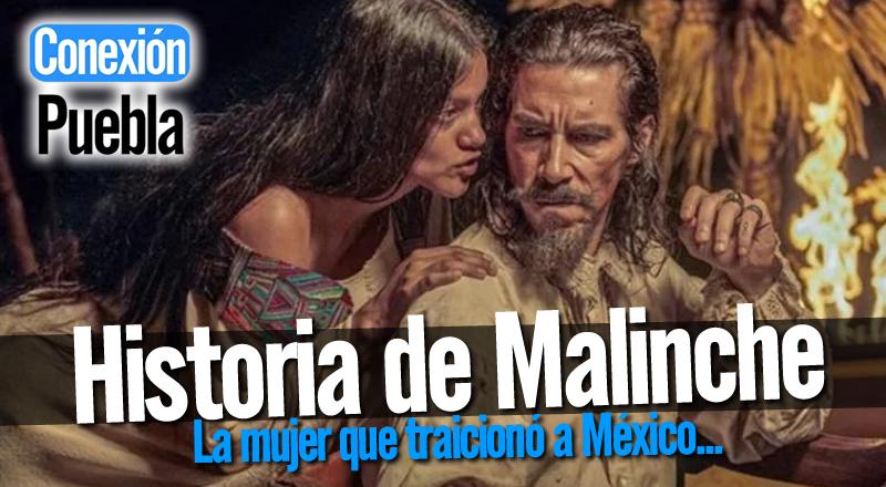 La Historia de Malinche
