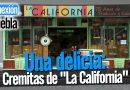 Cremitas La California