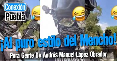 Pura Gente De Andrés Manuel López Obrador